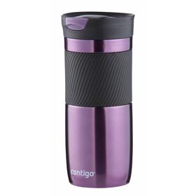 Contigo Snapseal Byron 16 Insulated Mug 470ml violett